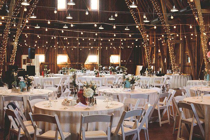 wesele-w-stodole   Dekoracje   Pinterest   Wedding and ...