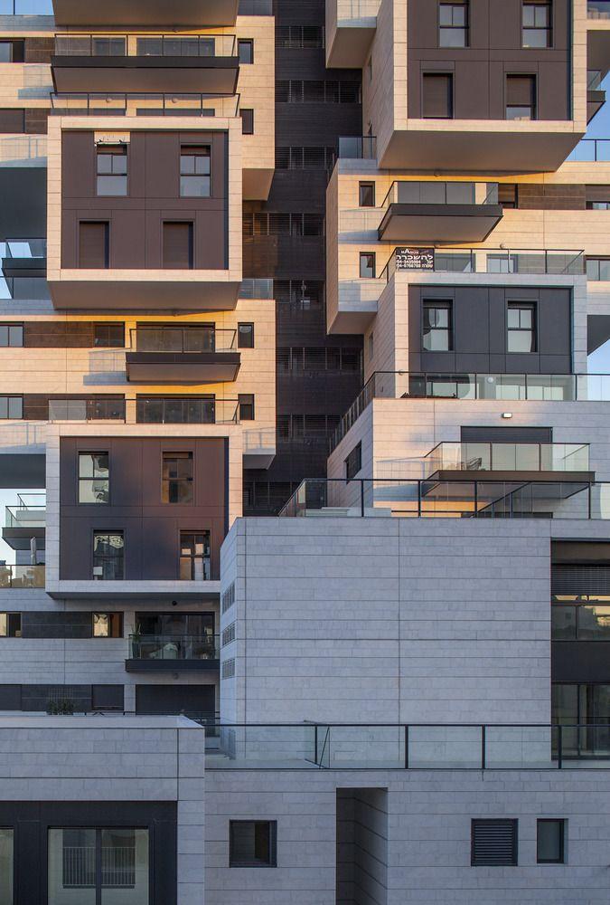 Gallery of 22 Haganim st. Ramat Ha'sharon / Bar Orian Architects - 15