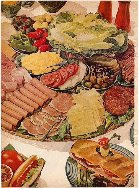 Barbecue Book Page 138 BK0321 by Eudaemonius, via Flickr