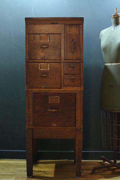vintage file cabinet love this catalog this furniture filing rh pinterest com