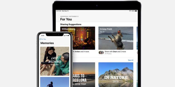 Cara Mudah Menyembunyikan Foto di Perangkat iPhone Tanpa