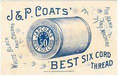 coat poster