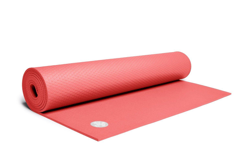 Manduka PROlite Yoga Mat. Color   Guava  8e3800f907