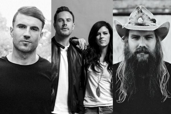 Whiskey Riff's Official Grammy Predictions 2016