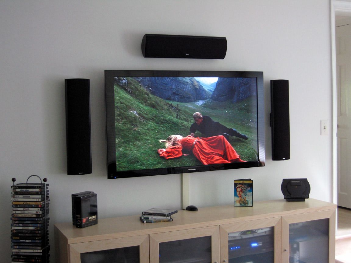 What Are The Best LCD TV Brackets And Plasma