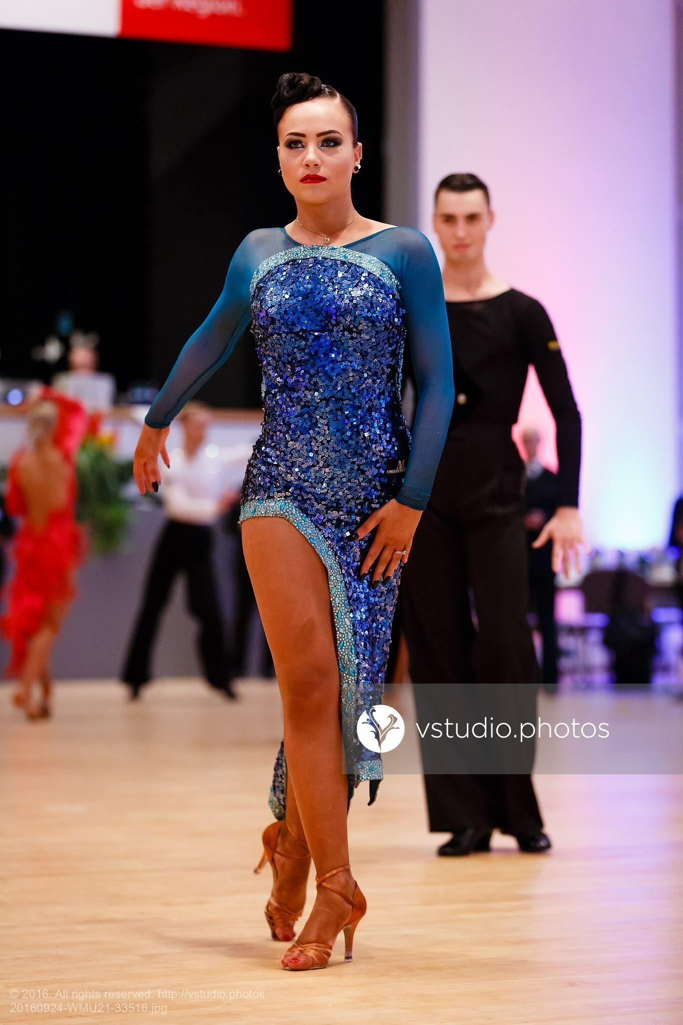 dab4e4044418 Latin Ballroom Dresses, Ballroom Dancing, Ballroom Costumes, Dance Costumes,  American Dress,
