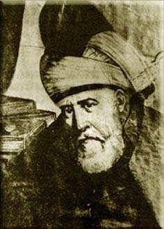 শামস তাবরিজি