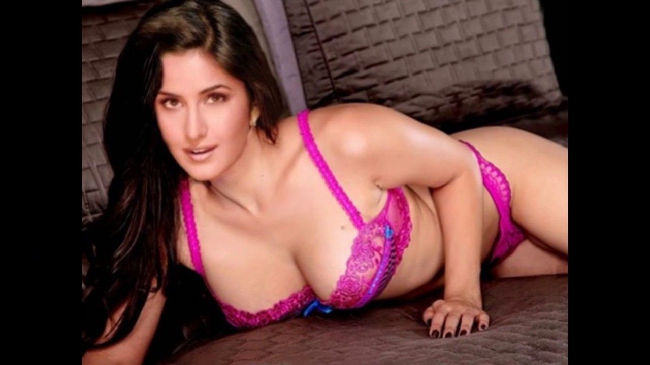 Katrina Kaif New Hot Photoshoot Video 2018  Salman Khan -4382