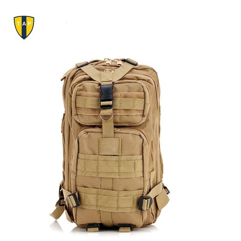 Multi Solid Nylon Bags wearproof Unisex Outdoor Sport Climbing ... 9ff3024fcc810