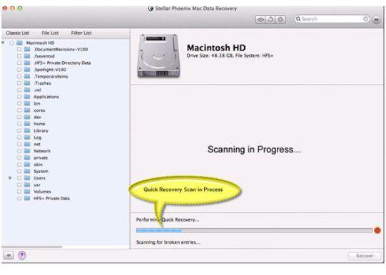 Fix Mac Blue Screen At Start Up Data Recovery Data Mac