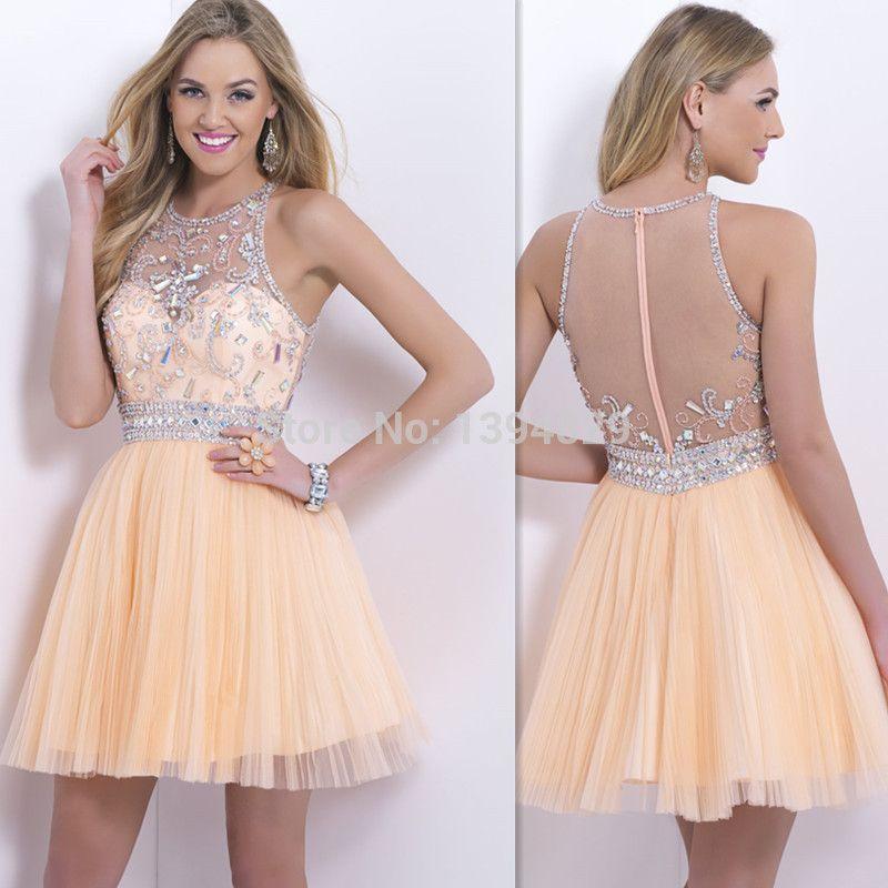 5th Grade Prom Dresses Short_Prom Dresses_dressesss