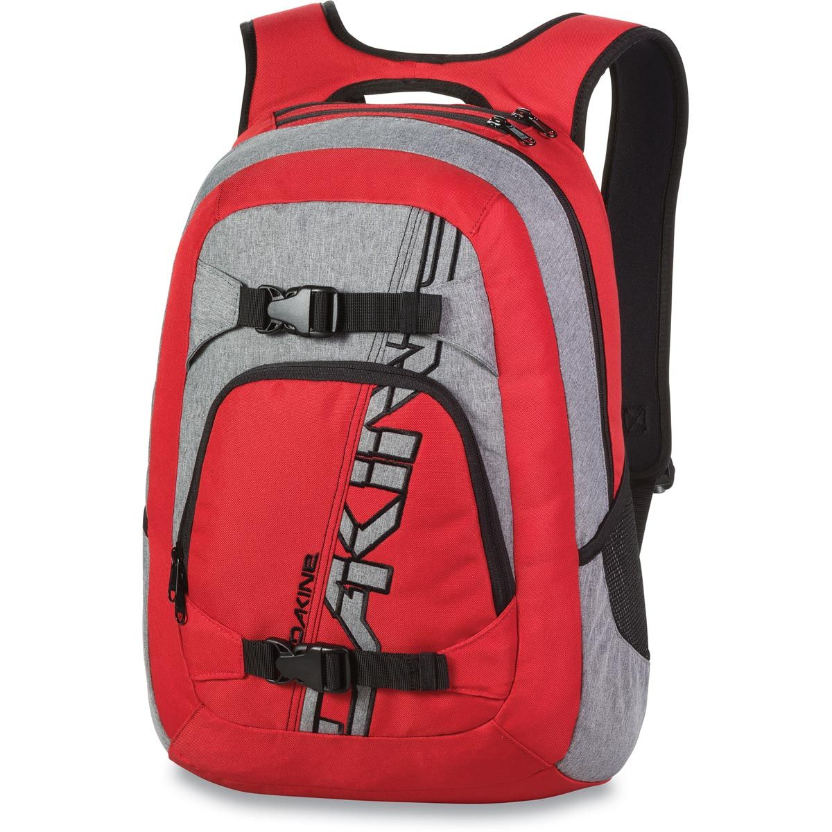 98d08a38365d6 Dakine Explorer 26L Red Laptop Rucksack