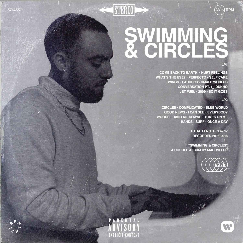 Mac miller swimming circles mac miller albums mac