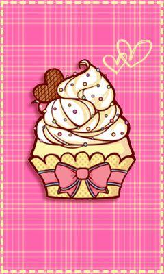 Cupcake Wallpaper 16