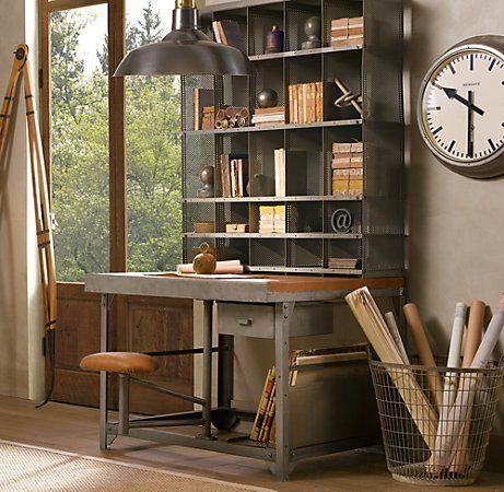 29++ Desk and shelf combo inspirations