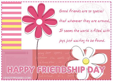 Happy Friendship Day Images Greetings | Friendship Day 2014 ...