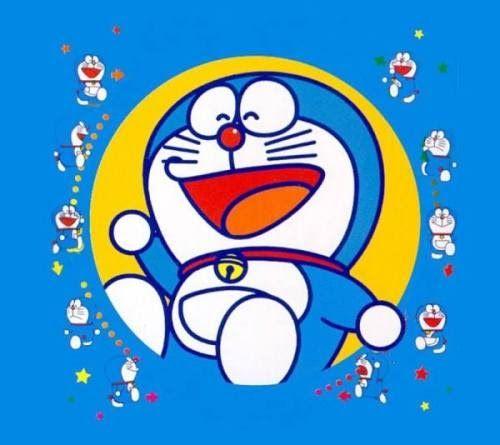 26+ Foto Doraemon Paling Bagus