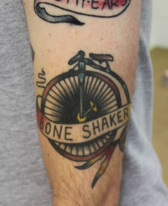 ed99e4bc5 20 top designers reveal their awesome tattoos! | Illustration | Creative  Bloq