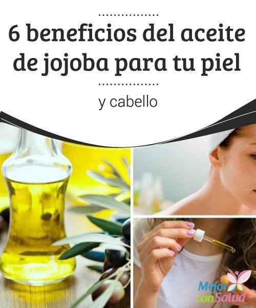 Beneficios de la jojoba