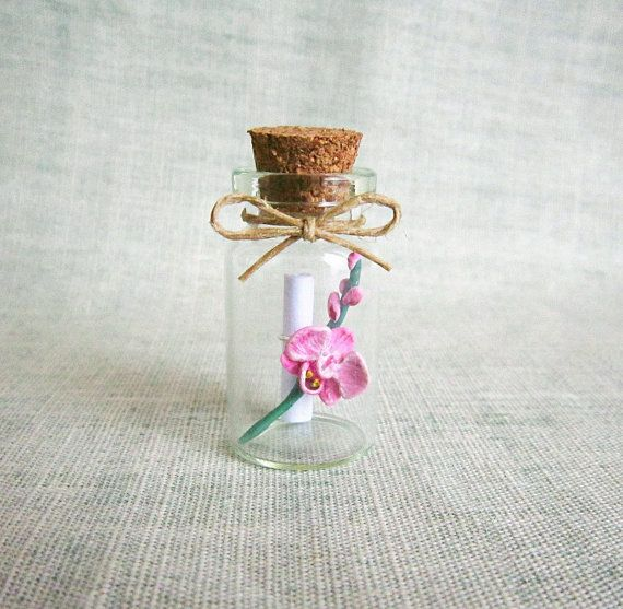 Mothers day gift idea, Message in a bottle, beautiful ...