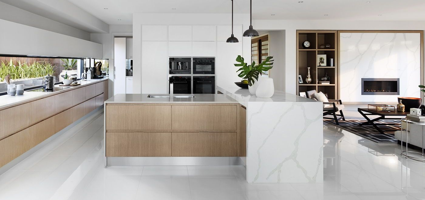 Pinalison Godfrey On Dream Home  Pinterest  Kitchens And House Mesmerizing Kitchen Design Innovations Decorating Design