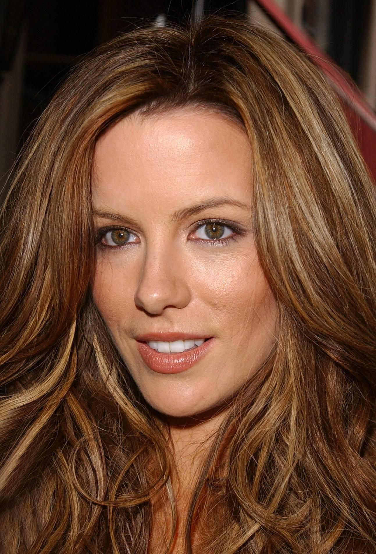Like The Color Hairstyles Pinterest Kate Beckinsale Actresses