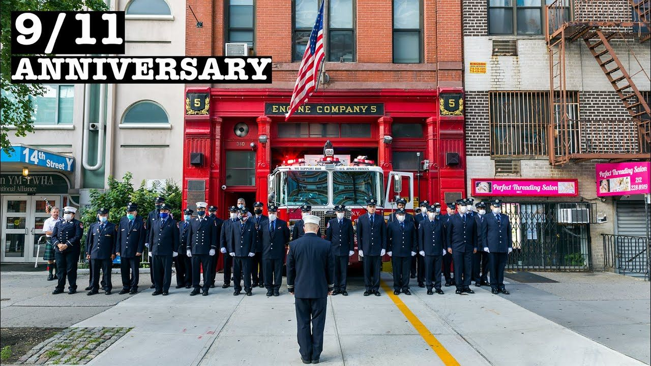 911 anniversary nyc remembering september 11 2001 in