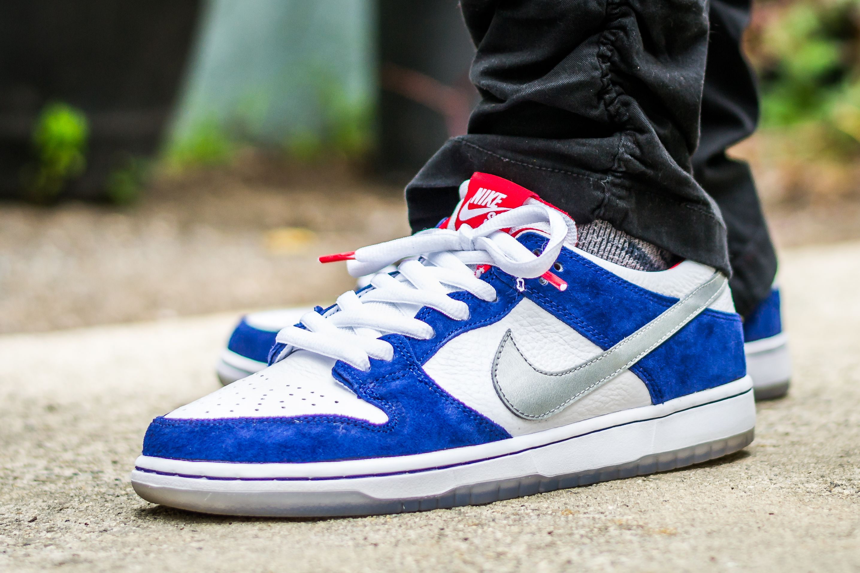 huge selection of 0a0dc e8c14 Click to see my video review of the Nike SB Dunk Low IW BMW and find out  where to buy a pair yourself