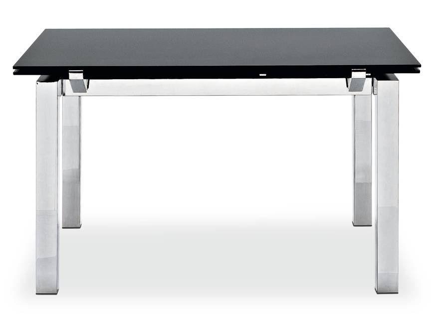 Calligaris airport extending dining table cs 4011 dining for Tavolo airport calligaris