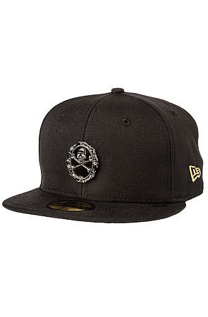 853f925d2e5 The Afterlife New Era Hat in Black