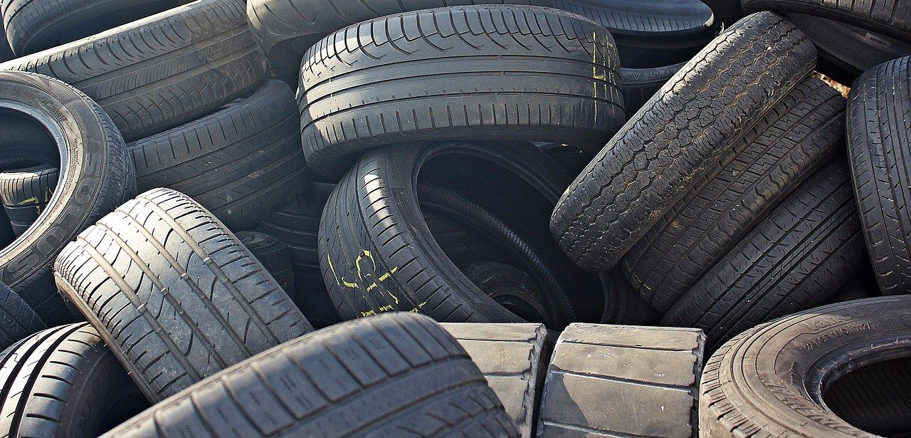 Save money buying cheap & quality second hand tyres in