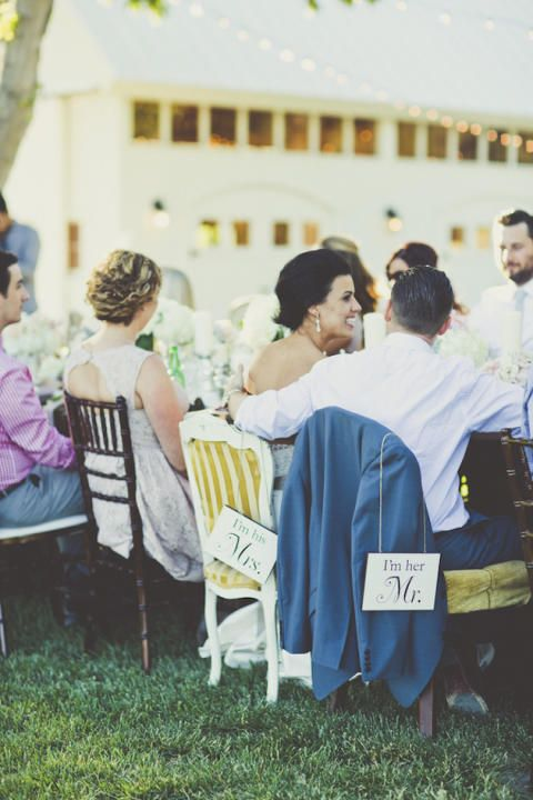 Rustic Vineyard Wedding Packed with Gorgeous Ideas