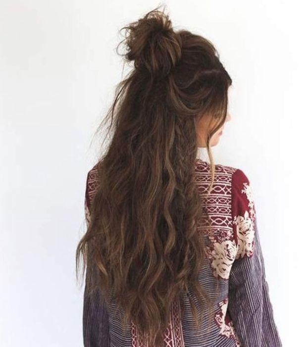 coupe cheveux long queue