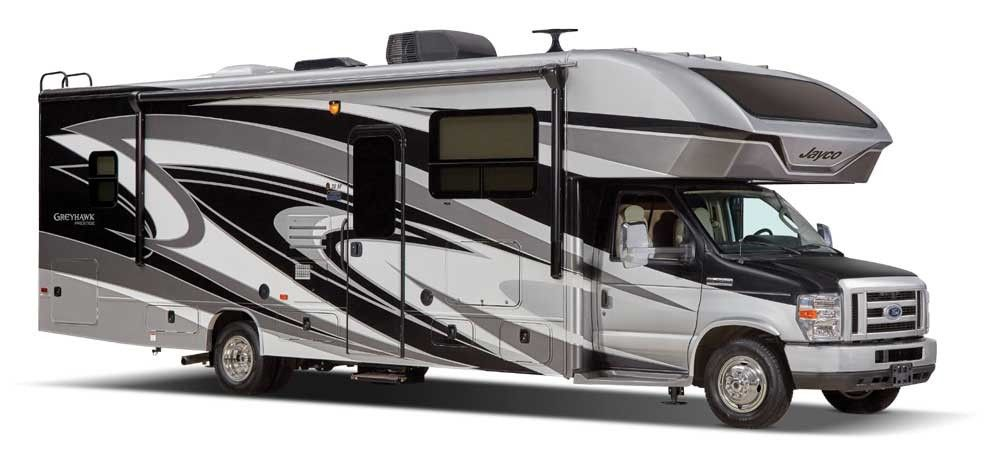 Pin by Diane Gentry on travel in 2020 | Class c motorhomes ...