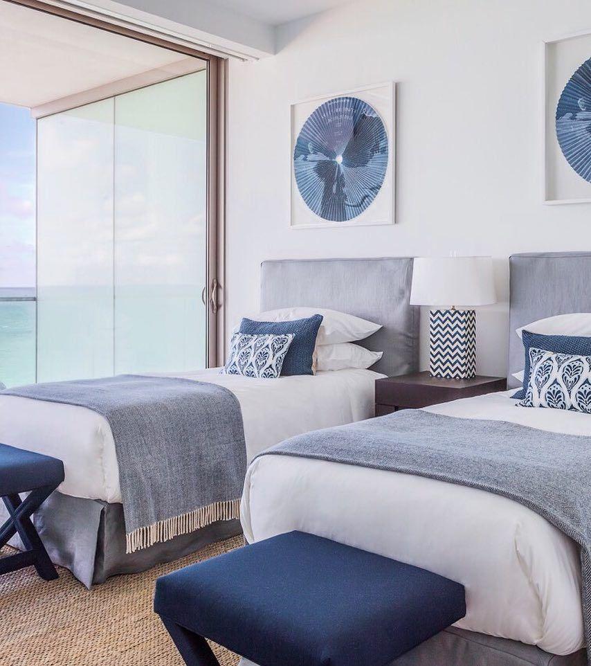 42+ Beach house bedroom furniture ideas info cpns terbaru