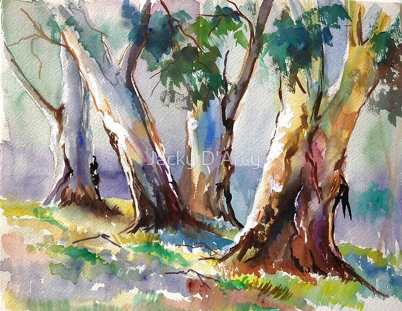 Morning Gums Jacky Darcy Art Prints Products Available On
