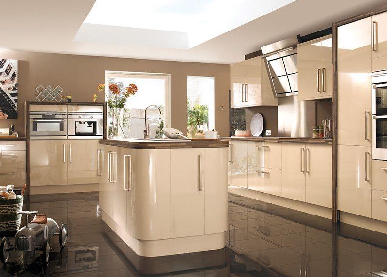 50 Best Taupe Kitchen Design Ideas Kitchen design, Dark colors and