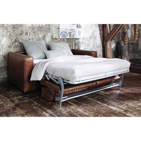 maisons du monde meuble d coration luminaire et canap pinterest convertible. Black Bedroom Furniture Sets. Home Design Ideas
