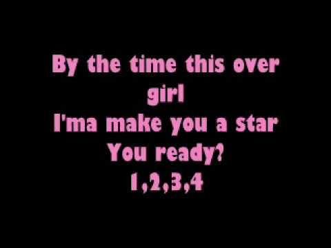 Pussycat Dolls & New Kids On The Block - Lights, Camera, Action (lyrics) - YouTube