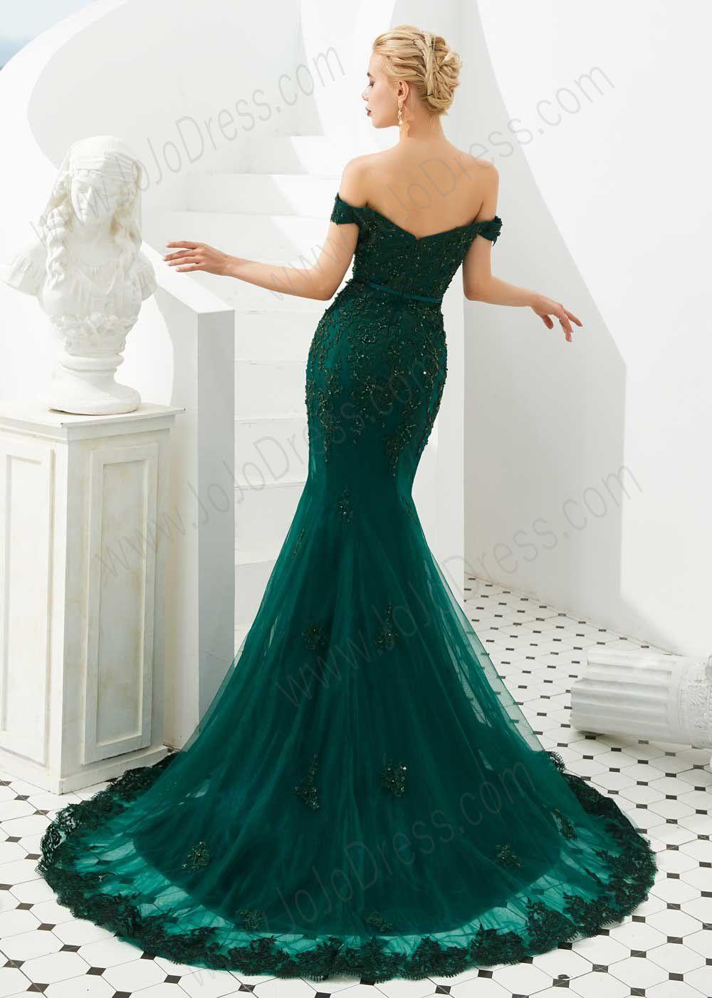 Emerald Green Mermaid Lace Prom Formal Dress Green Prom Dress Emerald Green Prom Dress Mermaid Prom Dresses [ 1400 x 1000 Pixel ]