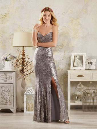 Style 8647 from Alfred Angelo.