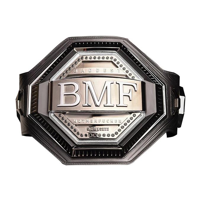 Bmf Replica Belt Ufc Ufc Belt Belt