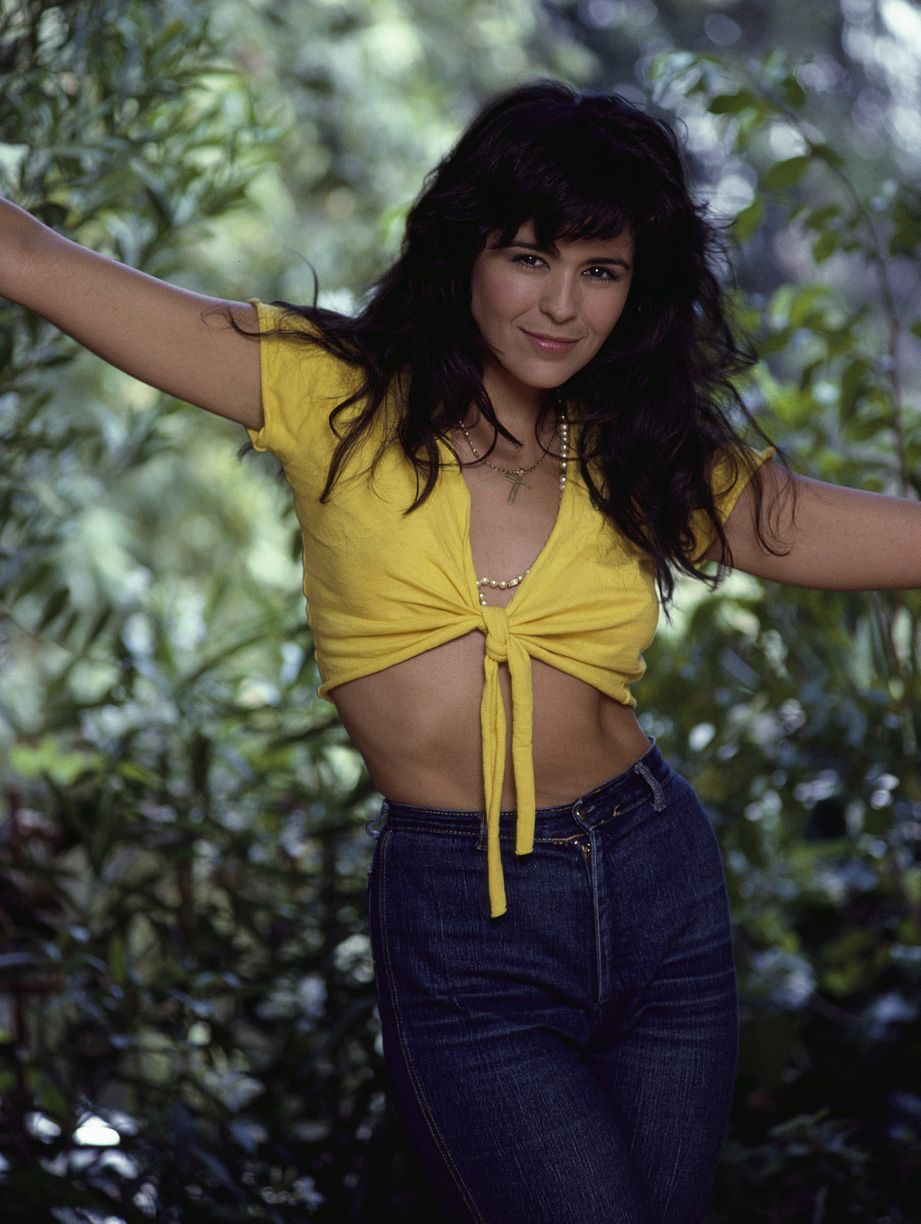 Maria Conchita Alonso Nude Photos 88