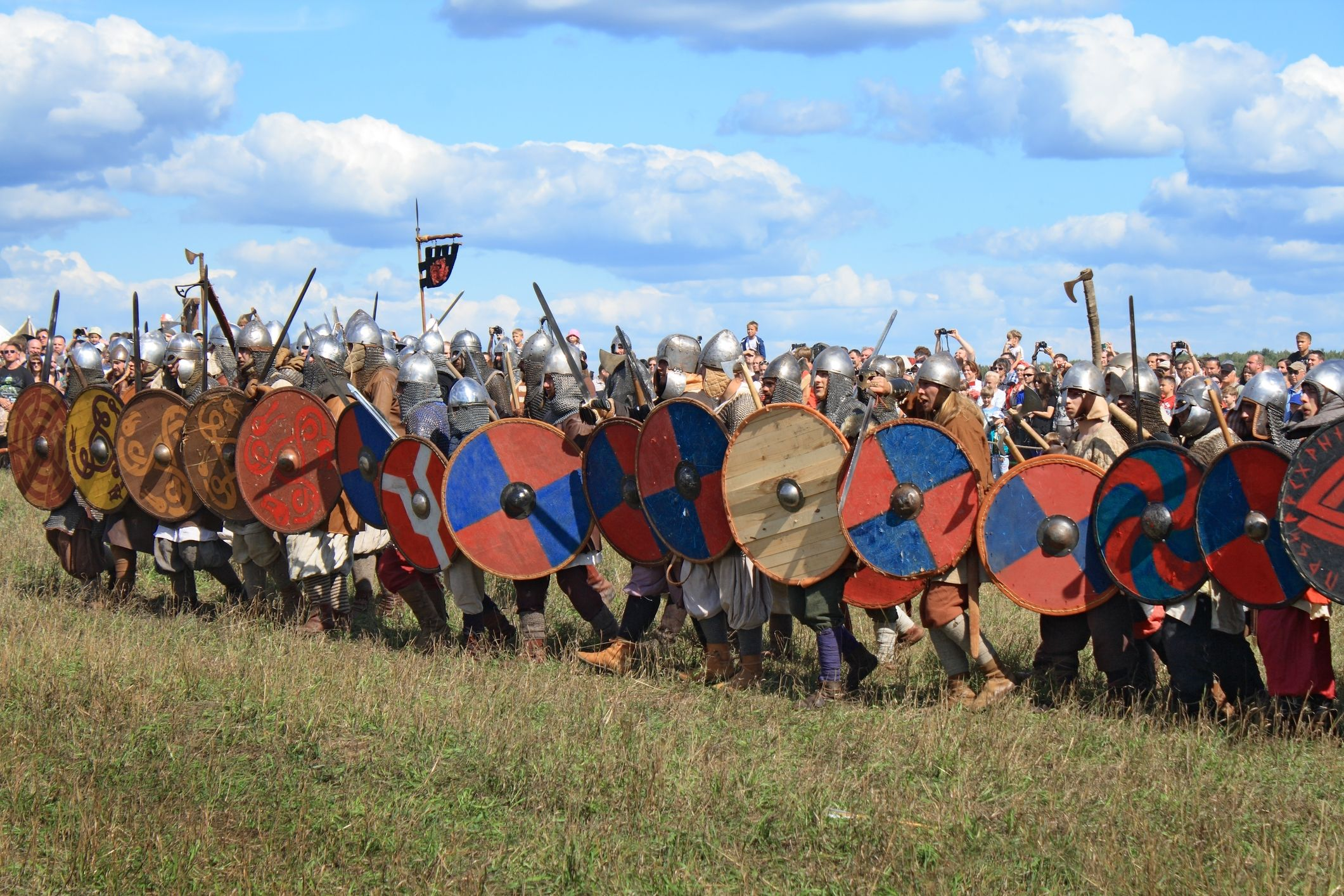 Early Medieval Battle Ancient Warfare Fantasy Story Ideas Medieval