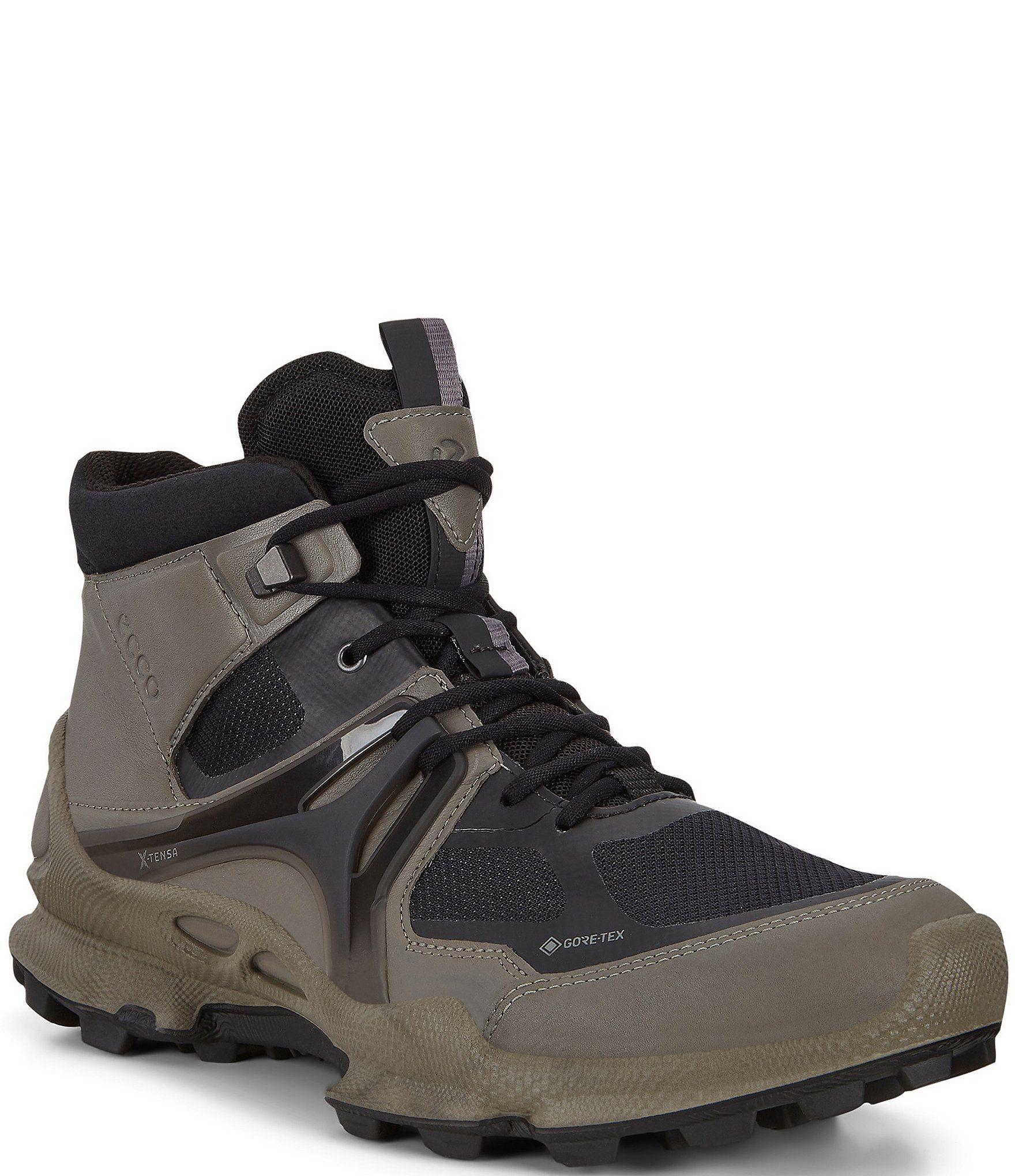 mens gore tex walking boots sale