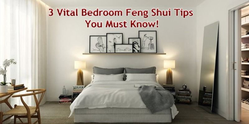 Feng Shui Bedroom Pictures Above Bed