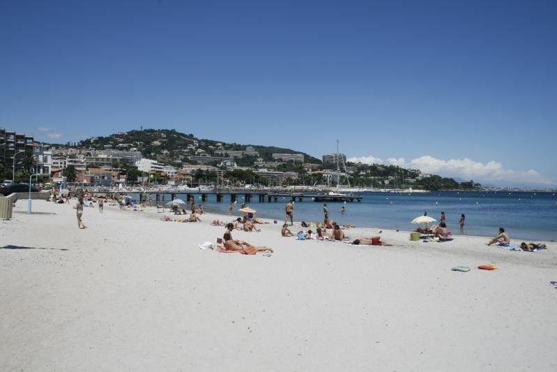 Abritel Location vacances appartement Cannes 30 sec from apartment - maison de vacances a louer avec piscine