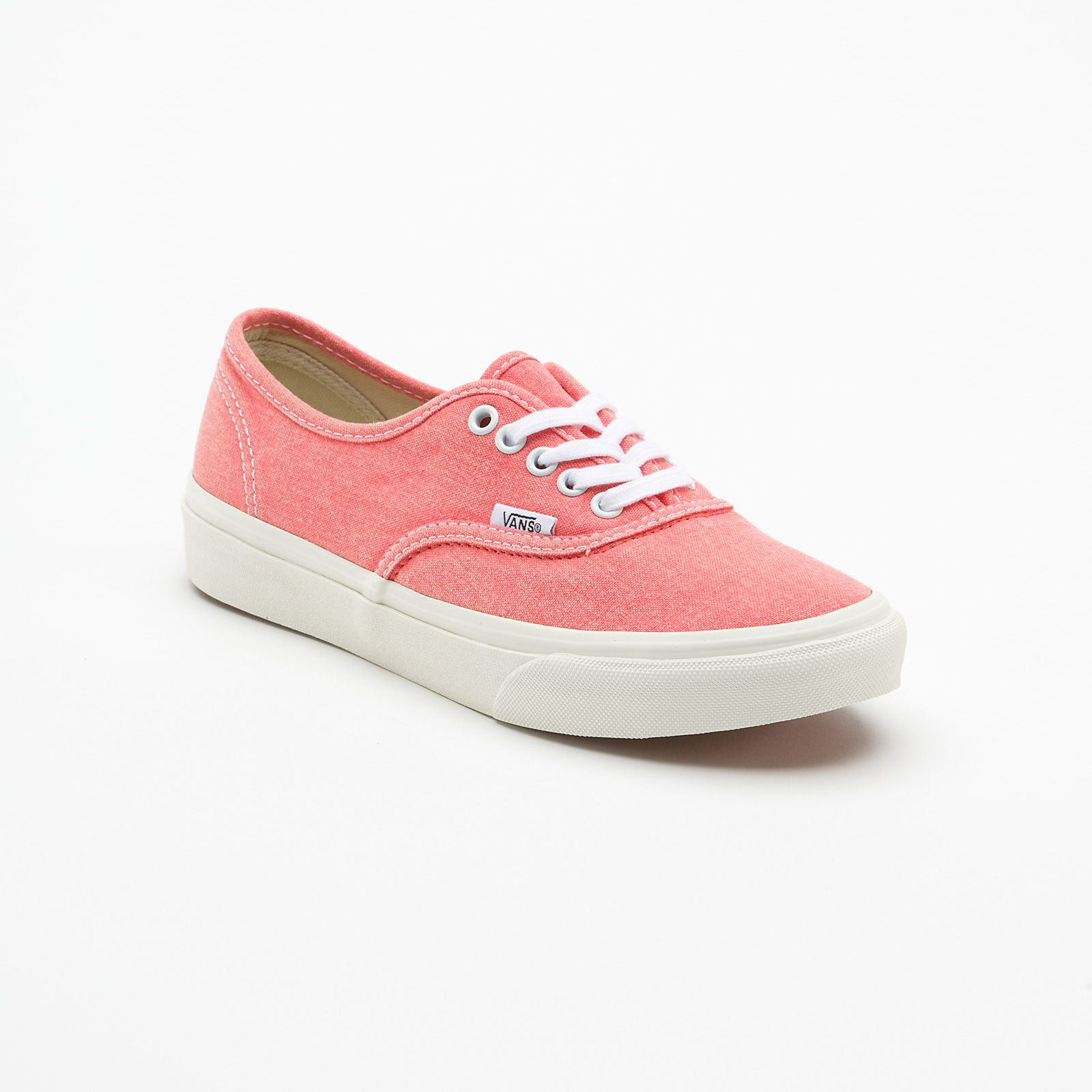 29f75e5836 Product  Washed Authentic Slim. Product  Washed Authentic Slim Plain White  Shoes