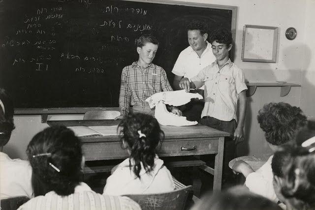 vintage everyday: children