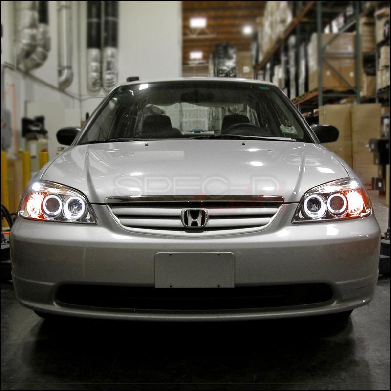Rocker Panel 2001-2005 Honda Civic 2 Door Passenger Side